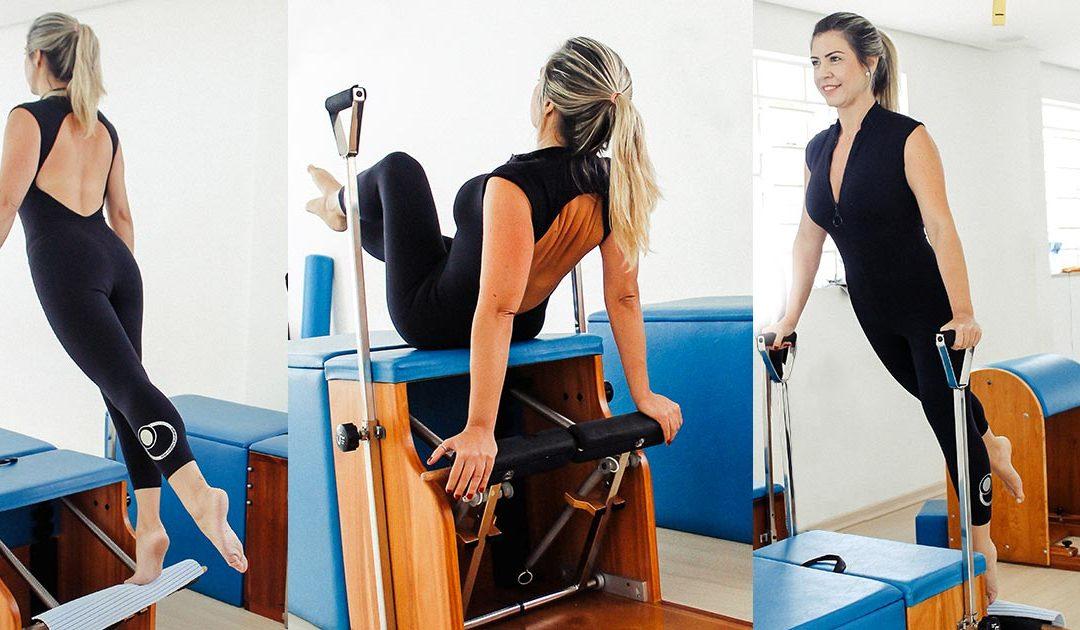 Saiba como o Pilates pode ser seu maior aliado na prática esportiva
